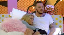 The 12 hottest Celebrity Big Brother romances ranked