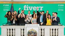 We hired three Fiverr workers to write about Fiverr's IPO