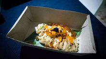 FOOD REVIEW: At Kabuke, mod-Japanese cuisine and Sake pairing makes for great bedfellows