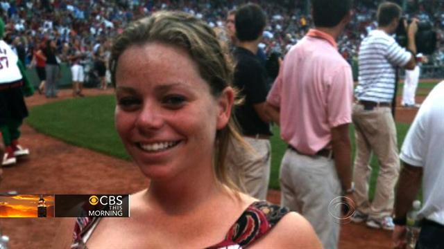 Krystle Campbell, 29, killed in Boston Marathon bombing