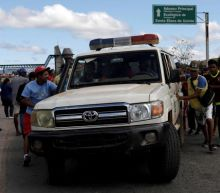 Venezuela shooting: At least one dead after troops fire on indigenous people near Brazil border