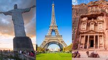 Grandes monumentos del mundo que puedes visitar sin salir de casa