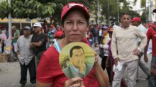 The Latest: OAS chief condemns Venezuela as march unfolds