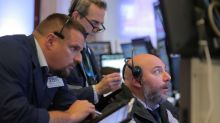 Wall Street gives up early gains as energy weighs on stocks