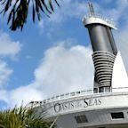 Royal Caribbean revenue beats estimates, Marriott posts quarterly loss