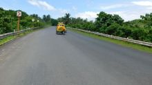 DPWH fast-tracks asphalting project for Siargao's Dapa-General Luna Road