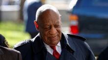 Cosby sentencing caps fall from 'America's Dad' to convicted felon