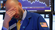 Corporate earnings are crushing expectations and the market doesn't care
