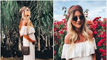Los mejores looks premamá están en Instagram
