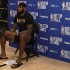 LeBron James: Neighbor's walls, not Breonna Taylor, got justice