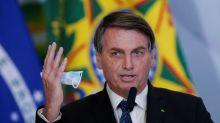Na TV, Bolsonaro exalta compromisso com preservação da soberania, democracia e liberdade