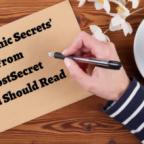 6 'Pandemic Secrets' From PostSecret You Should Read