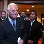 Roger Stone Apologizes To Judge For Controversial Instagram Post