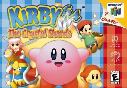 VC Monday Madness: Psychosis and Kirby64