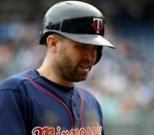 Twins' Dozier calls for mandatory protective netting after young fan hit by foul ball