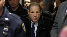US court to begin case against Weinstein