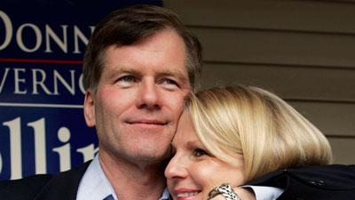 Former Va. Gov. Bob McDonnell, Wife Indicted
