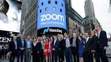 Zoom shares surge after reporting quarterly sales beat, strong guidance