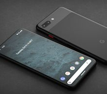 These impossibly sleek Pixel 4 renders look so much better than the iPhone 11