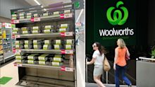 Woolworths reveals truth behind 'shameful' discovery in store