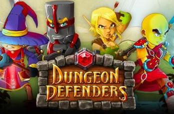 Dungeon Defenders is $3.75 on Steam for a few more hours