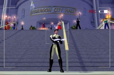 A video to mourn City of Heroes and celebrate the new Paragon Studios project