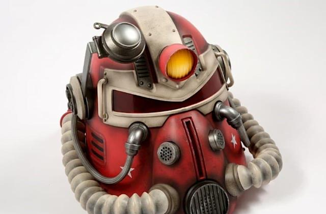 Even the 'Fallout 76' collectibles have issues