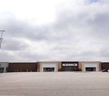 Kohl's better than expected quarter probably does nothing to quiet activist concerns