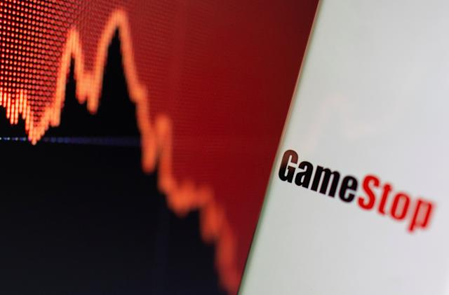 Discovery+ is turning the GameStop-Reddit stock drama into a documentary