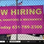 Jobs Numbers Ramped Up In February Along With Vaccination Efforts