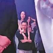 林  豪花百萬撐李晨新酒吧