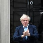 UK PM Johnson to go to Brussels next month for Brexit talks: The Times