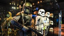 Star Wars Identities exhibition with 200 artefacts will be at ArtScience Museum from 30 Jan to 13 June