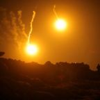 Iran demands U.S. leave Syria, Damascus threatens its ally