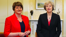 Ahead of crunch talks with Downing Street, what demands are on the DUP's wishlist?