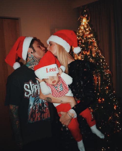 Auguri Di Natale Yahoo.Gli Auguri Social Del Mondo Delle Celebrities