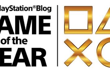 PlayStation Blog reveals Game of the Year winners, as chosen by readers