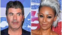 Simon Cowell vows to 'save' Mel B after offering her £1.8million contract