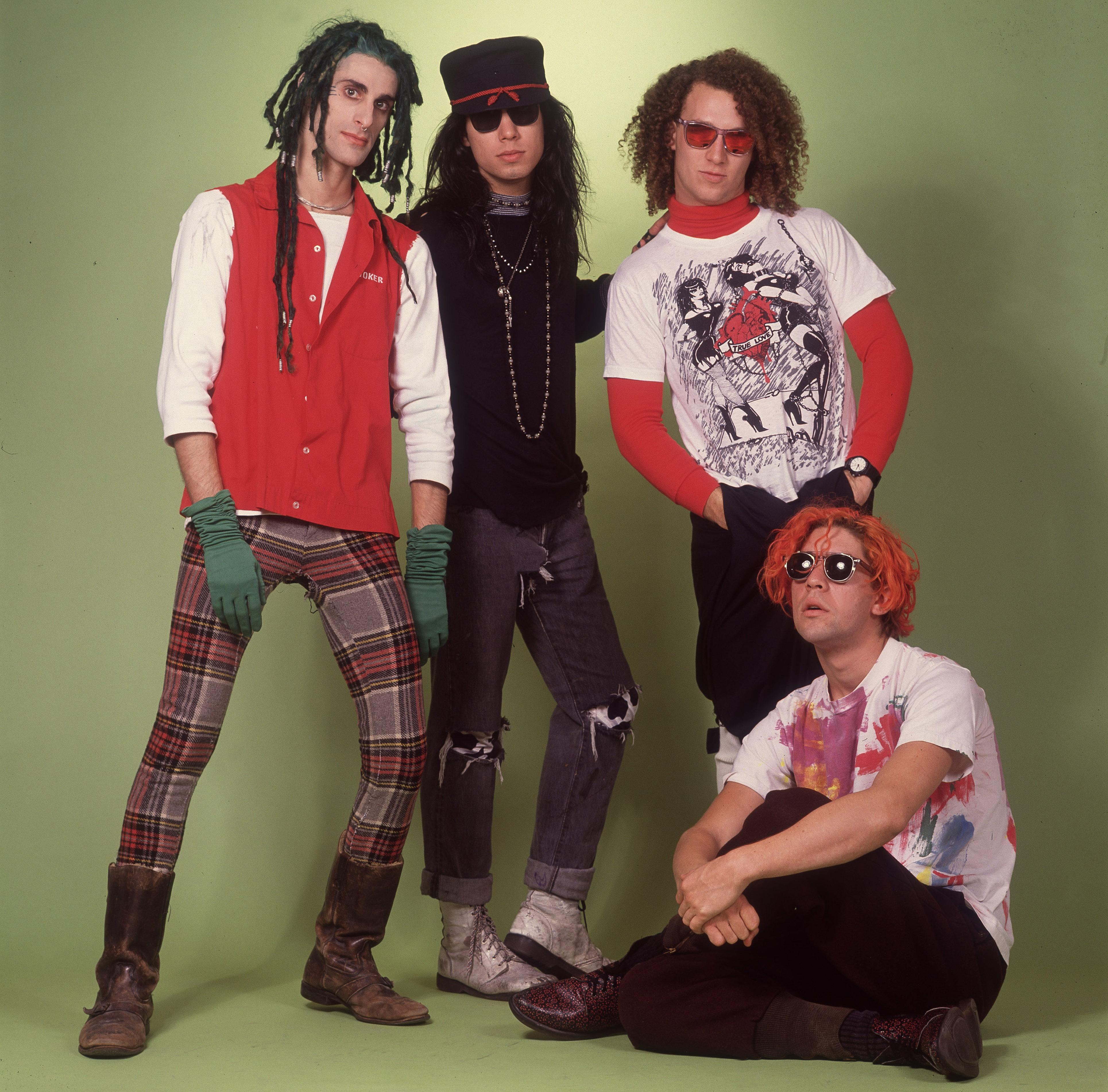 'Nothing's Shocking,' 30 years on: How Jane's Addiction's studio debut revolutionized rock 'n' roll
