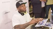 Curtis '50 Cent' Jackson: Headphones Venture and More