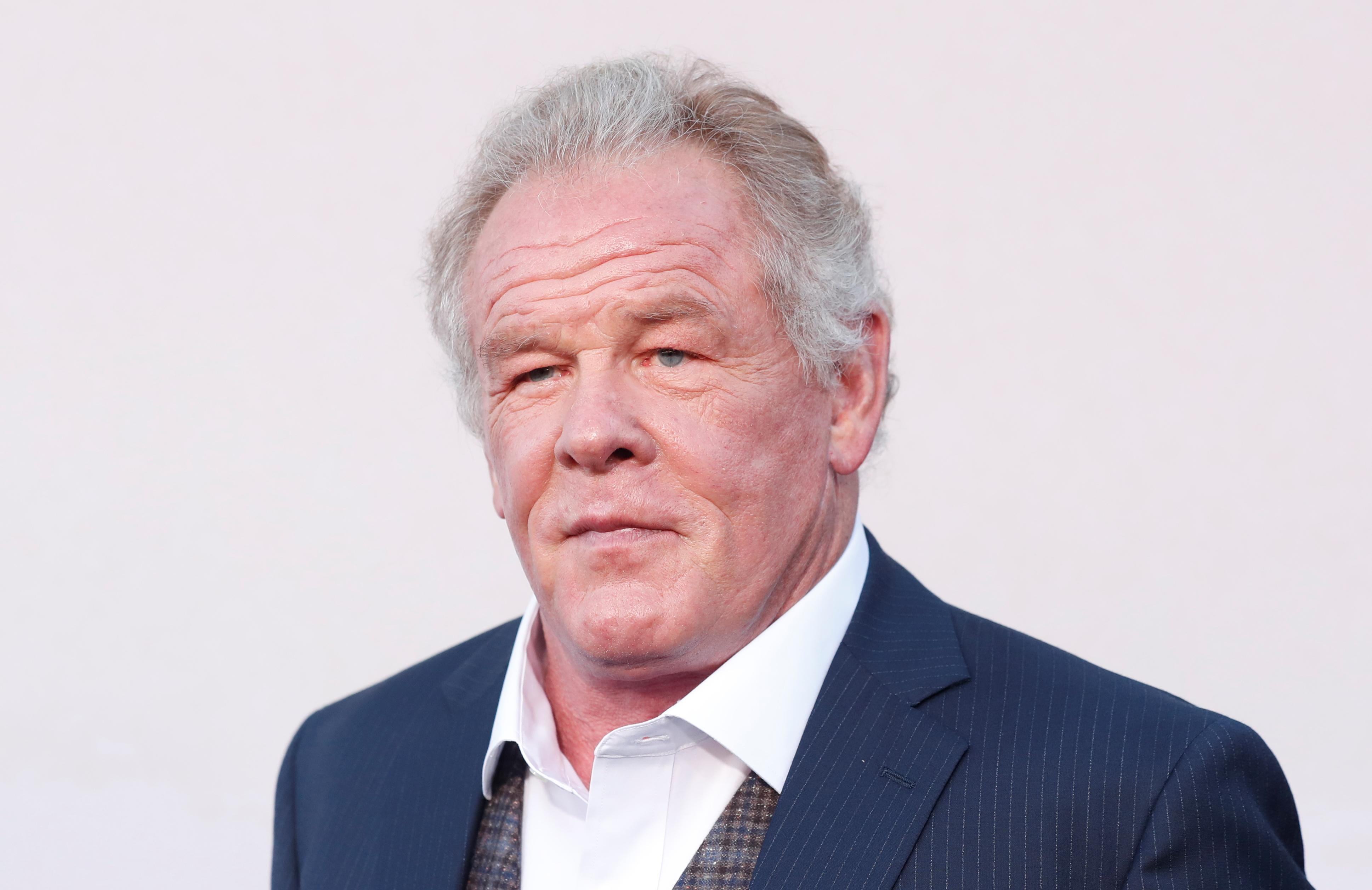 Role Recall: Nick Nolte on why he initially refused to work with Eddie Murphy in '48 Hrs.,' wearing lifts at Barbra Streisand's apartment and more