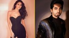 Vaani Kapoor to Be Ayushmann's Leading Lady in His Next
