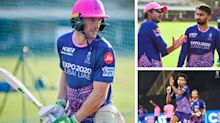 Secrets of the IPL auction revealed: HowRajasthan Royals formed their 2021 squad