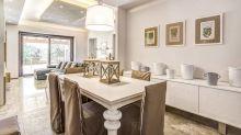 Un Meraviglioso Appartamento Moderno dal cuore Shabby-Chic