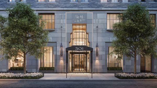 Jennifer Lawrence Takes Titanic Loss on Manhattan Penthouse