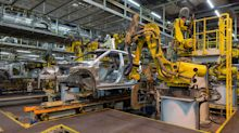 Weak domestic demand causes decline in UK car manufacturing