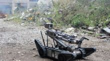 FLIR Systems to Advance Its Unmanned Solutions Strategy with the Acquisition of Endeavor Robotics