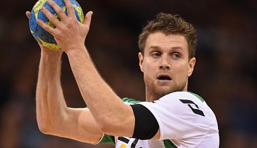 Handball: Starker Kraus führt Stuttgart zu wichtigem Sieg