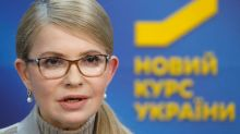 Seeing double? Two Tymoshenkos run to become Ukraine president