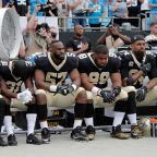 Watch: Donald Trump Comments Again On National Anthem Protests